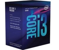 Intel Core i3 9100F 9th Gen Coffee Lake Quad Core Processor
