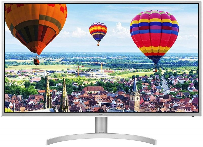 """LG 32QK500 32"""" QHD IPS LED Monitor"""