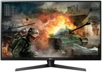 "LG 32GK850G-B 31.5"" QHD VA Display 144Hz G-SYNC Gaming Monitor"