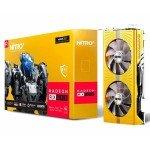 Sapphire Radeon RX 590 NITRO+ Gold Edition 8GB GDDR5 Graphics Card