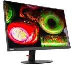 "Lenovo ThinkVision P24H 23.8"" QHD IPS Monitor"