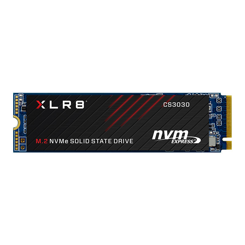 PNY CS3030 M.2 NVMe 500GB SSD