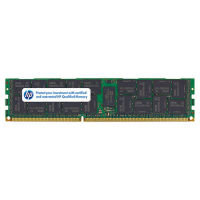 HPE 8GB 2Rx4 PC3L-10600R-9 Memory Option Kit