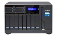 QNAP TVS-1282T3-i5-16G 48TB (8 x 6TB WD RED PRO) 12 Bay with 16GB RAM