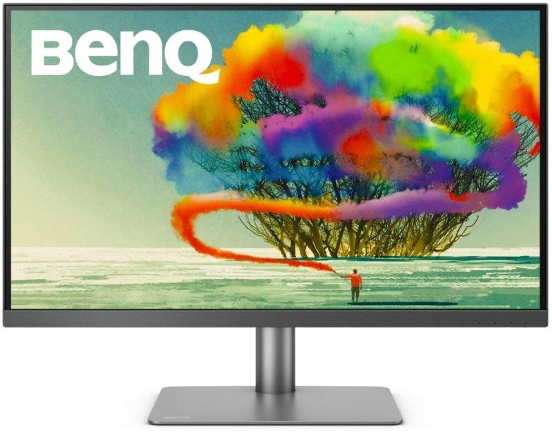 "BenQ PD2720U 27"" 4K UHD IPS Monitor"