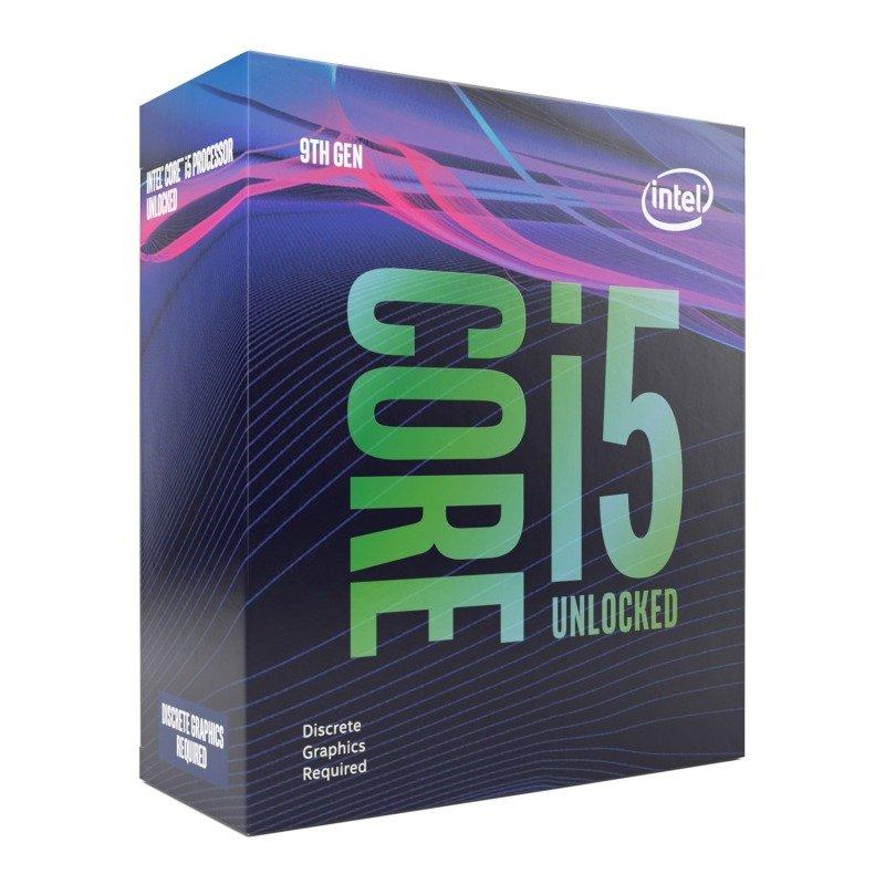 Intel Core i5-9600KF Socket LGA 1151 Processor