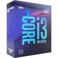 Intel Core i3 9350KF Processor