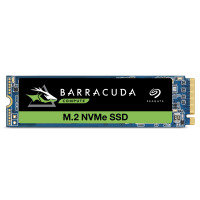 Seagate BarraCuda 510 - 512GB M.2 NVMe SSD