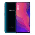 OPPO Find X 256GB Smartphone - Glacier Blue