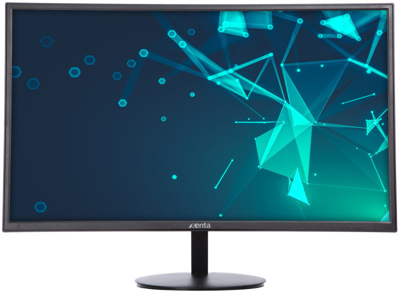 "EXDISPLAY Xenta 27"" Monitor Full HD VGA HDMI"