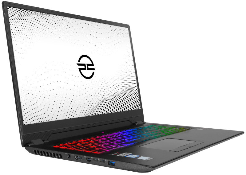 PC Specialist Defiance V TX 2060 Gaming Laptop