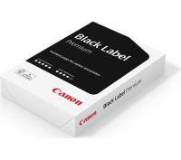 Canon Black Label Premium Paper 80gsm A4 - 500 Sheets