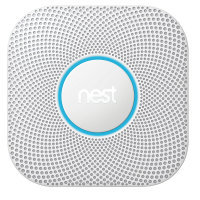 Google Nest Protect Smart Smoke and CO Alarm - Battery Powered