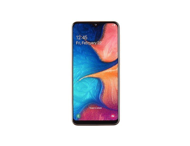 Samsung Galaxy A20e 32GB Smartphone - Coral