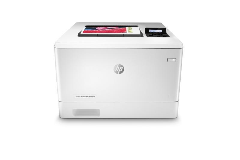 HP M454dn Colour A4 Laser Printer