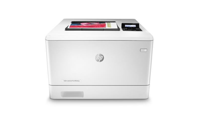 HP M454dw A4 Colour Laser Printer