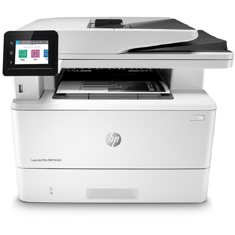 HP M428fdw Multi-Function Wireless A4 Mono Laser Printer