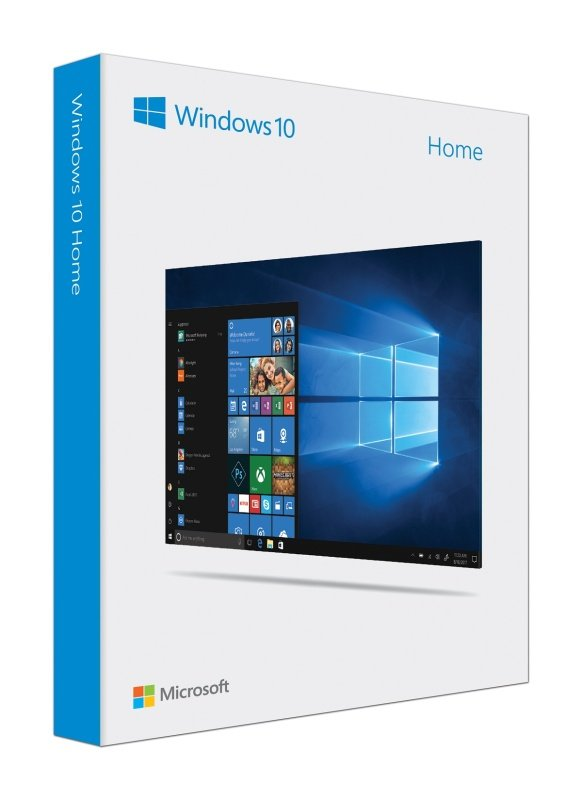 Windows 10 Home 64-bit OEM