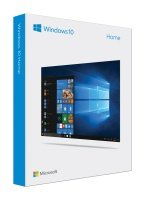Windows 10 Home Box Pack 32/64-bit USB Flash Drive
