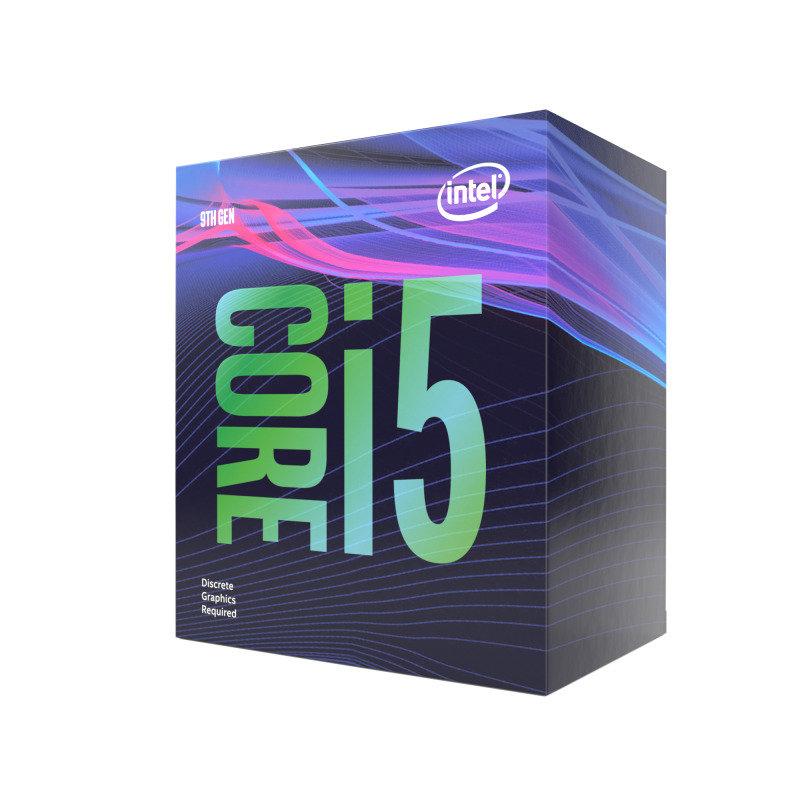 Intel Core i5 9500F 9th Gen Coffee Lake 6 Core Processor