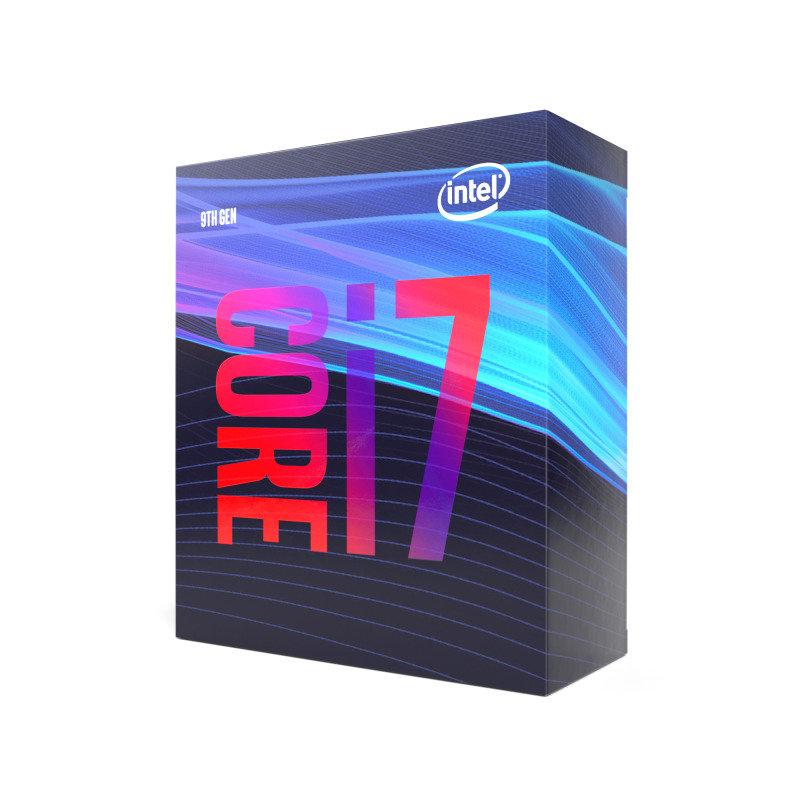 Intel Core i7 9700 9th Gen Coffee Lake 8 Core Processor