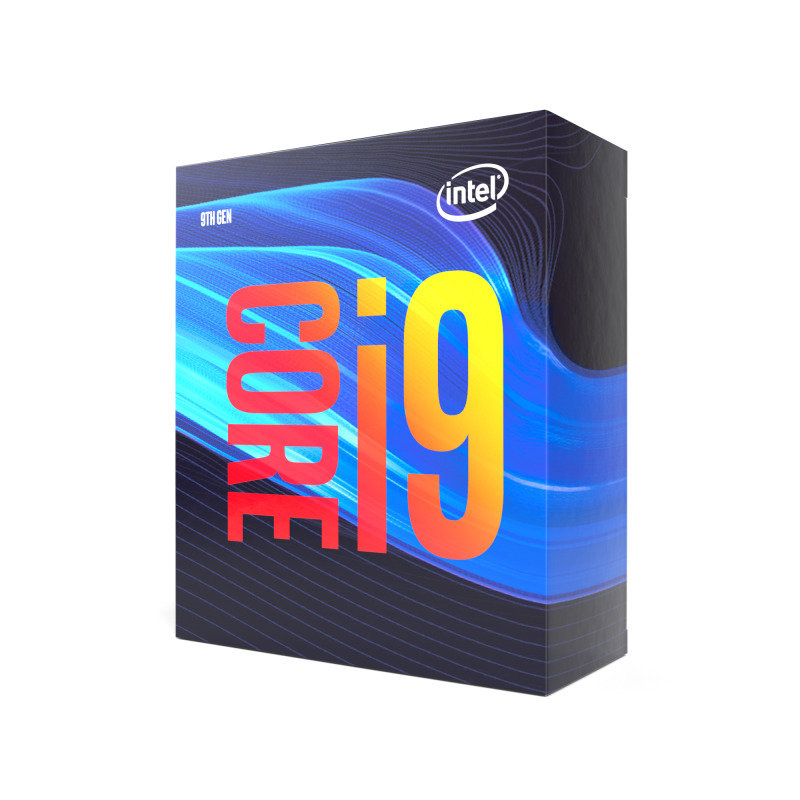 Intel Core i9 9900 3.10 GHz LGA 1151 Processor