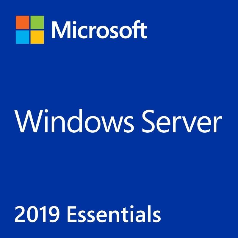Windows Server 2019 Essentials (Dell ROK)