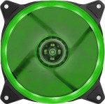 EG 120mm Green Ring Fan