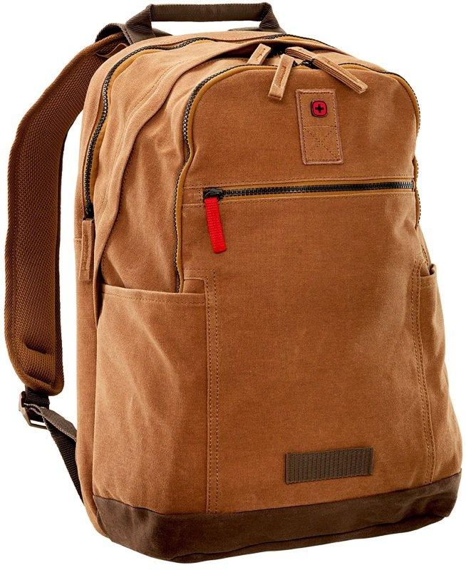 """Wenger Arundel 16"""" Laptop Backpack with Tablet Pocket"""