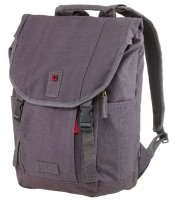 Wenger Foix 15.6 Backpack - Grey
