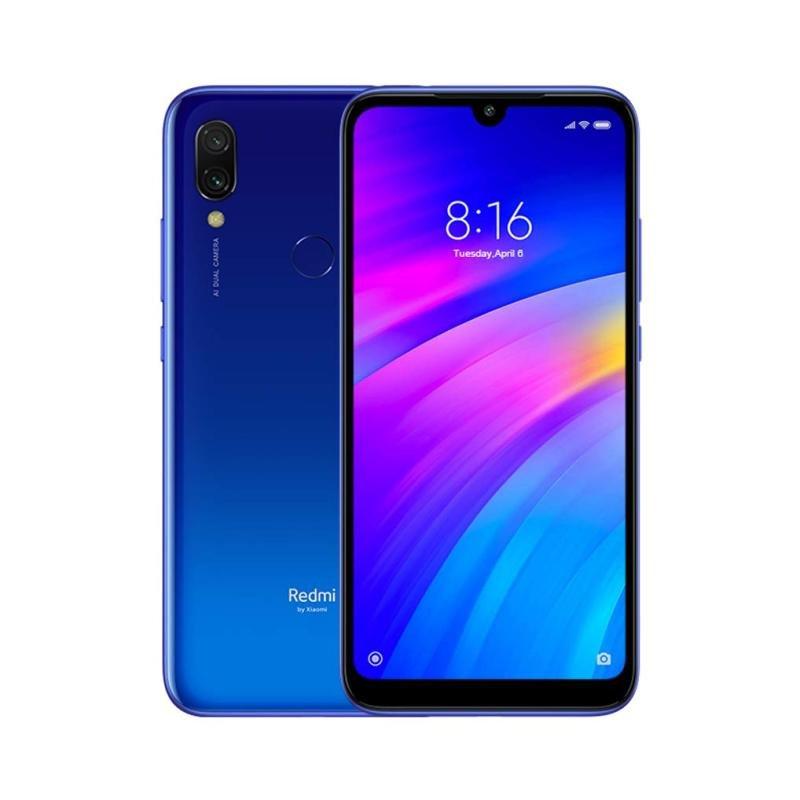 Xiaomi Redmi 7 16GB Smartphone - Blue