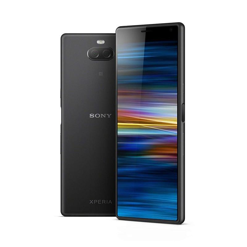 Sony Xperia 10 64GB Smartphone - Black
