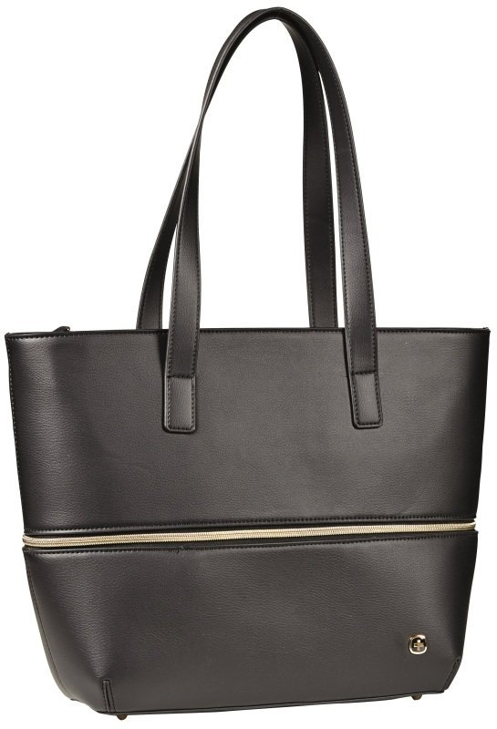"""Wenger 13"""" Eva Expandable Tote with Removable Sleeve"""