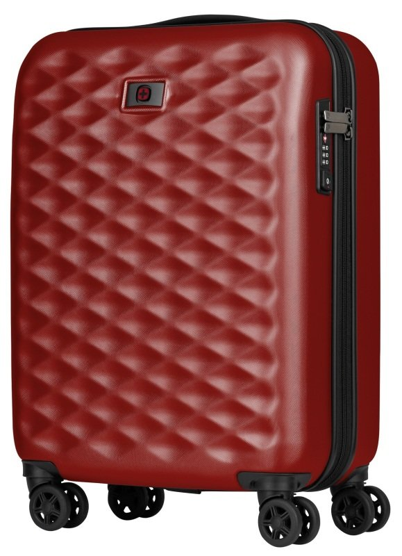 Wenger Lumen 20 Carry On Red