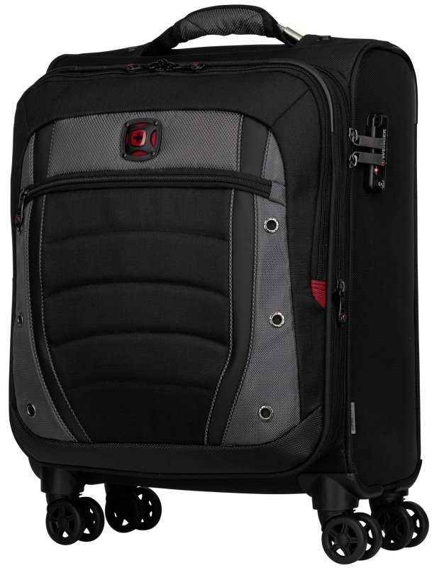 Wenger Synergy 20 Carry-on