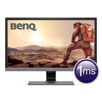 "EXDISPLAY BenQ EL2870U 28"" 4K (3840 x 2160) HDR AMD FreeSync Gaming Monitor"
