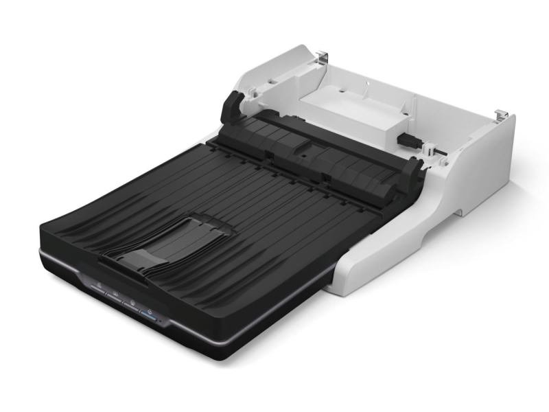 Epson B12B819011FC Flatbed Scanner Conversion Kit