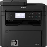 Canon i-SENSYS MF267dw A4 Mono Multifunction Laser Printer