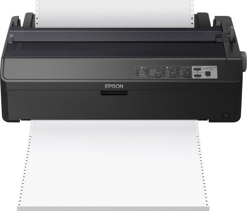 Epson LQ-2090II Monochrome Dot-matrix Printer