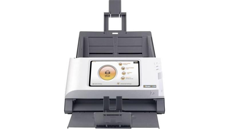Plustek 0286TS Escan A350 Essential Scanner