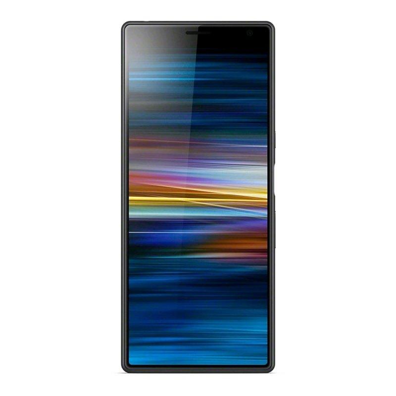 Sony Xperia 10 Plus 64GB Smartphone - Black