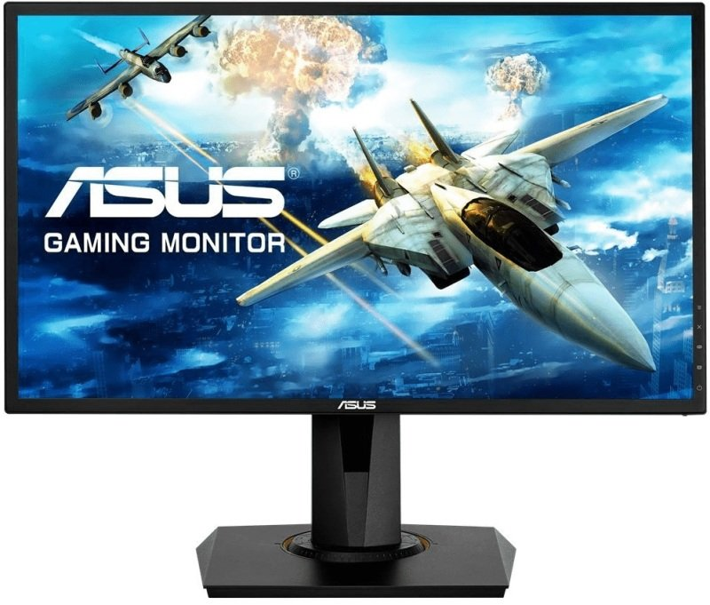 "ASUS VG248QG 24"" Full HD 165Hz G-SYNC Gaming Monitor"