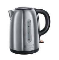 Russell Hobbs 20441 Snowdon Kettle -  Brushed