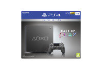 Sony 1TB PS4 Days of Play Limited Edition
