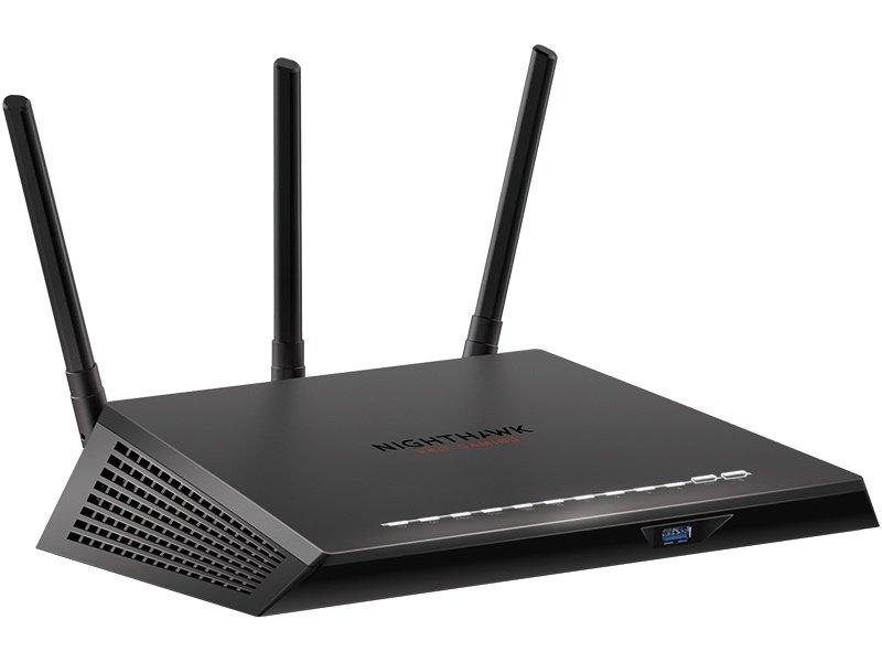 Netgear Nighthawk XR300 Dual-Band AC1750 Gaming Router