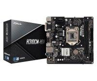 ASRock H310CM-HDV LGA 1151 DDR4 mATX Motherboard