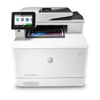 HP M479dw Multifunction Wireless A4 Colour Laser Printer