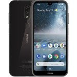 Nokia 4.2 32GB Smartphone - Black
