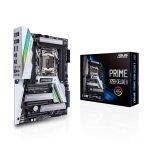 Asus PRIME X299-DELUXE II LGA 2066 DDR4 ATX Motherboard