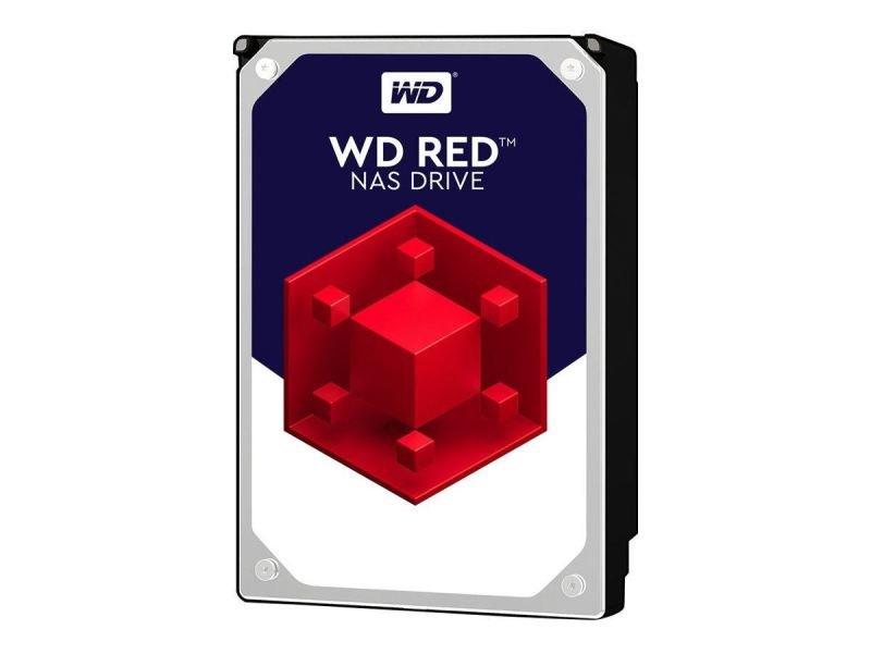 WD Red 12TB 3.5 SATA NAS Hard Drive
